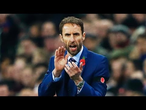 GARETH SOUTHGATE | The Guillem Balague Podcast