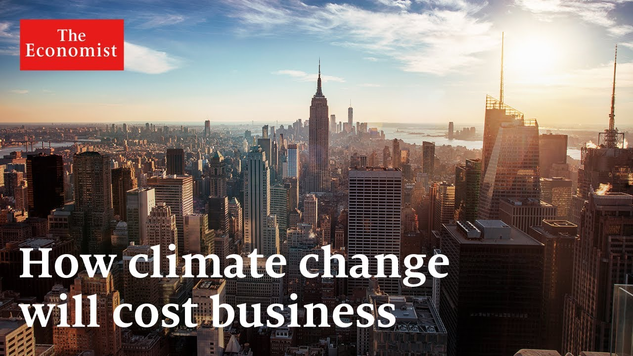 How can Business survive  Climate Change