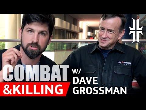 Pt.1 - Dave Grossman discusses Combat and Killing Mp3