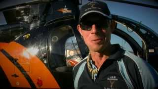 Bushman Brooks - New Zealand - Heli Tours