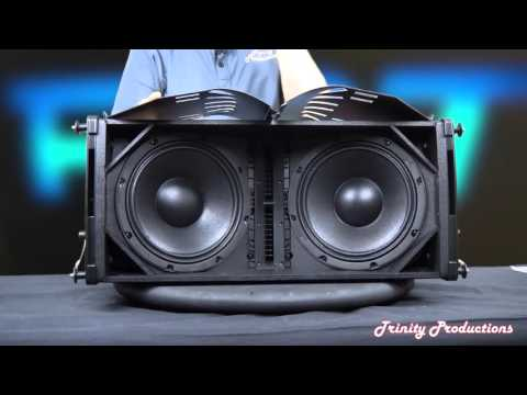 FBT MUSE LINE ARRAY COMPLETE REVIEW   AUTHORIZED DEALERS