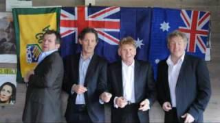 Greg Champion & The Musicmen cricket songs -