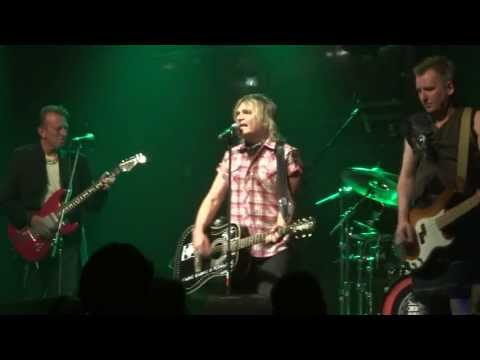 Big Country Return Live The Starlite Room Edmonton July