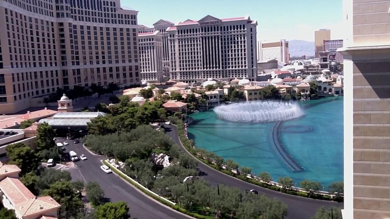 Cosmopolitan las vegas wraparound terrace suite youtube for Terrace suite cosmopolitan