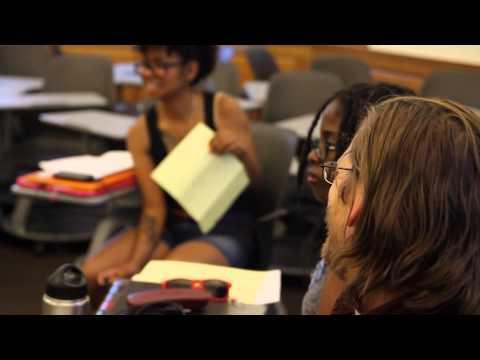 A Co-op Story: Green Worker Co-op Academy