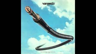 Vangelis - Spiral [Full Album] 1977