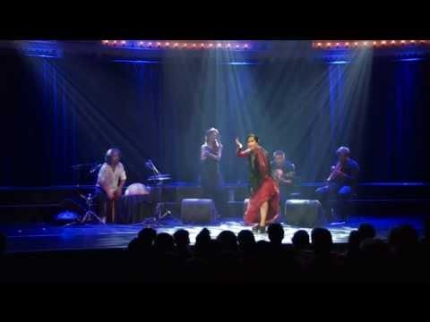 "Taranto Mujer Klórica Quintet "" Olores de mejorana"""