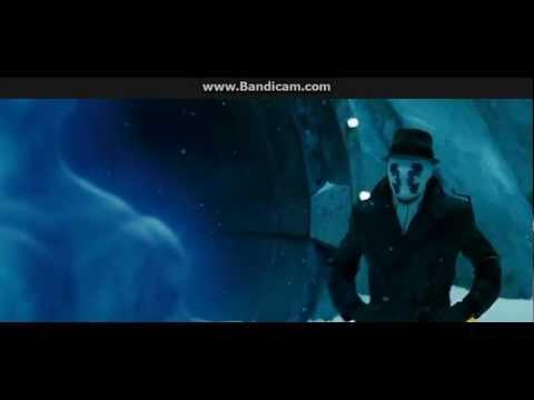 Emotional Scene From Watchmen (2009)