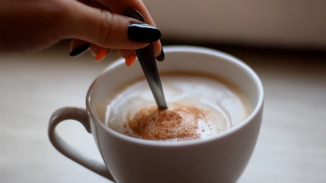 كيف تؤثر مادة الكافيين فى القهوة على أعراض الدورة الشهرية Youtube