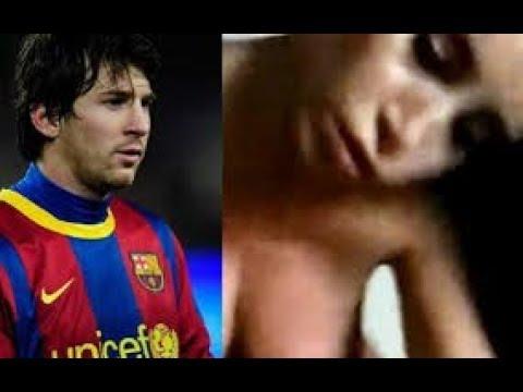 Messi Se Acuesta Con Una Actriz Porno