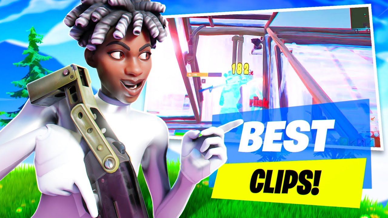 Download My BEST Fortnite Clips Of ALL TIME...