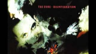 The Cure - Prayers For Rain (Disintegration)