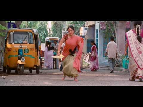 Ganga : Muni 3 Telugu Full Movie Part 10...