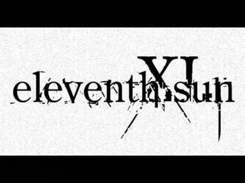 Darkness Hides - Eleventh Sun - MIX - Neurofunk - DH001