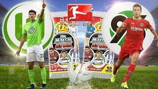 VFL Wolfsburg vs Hannover 96 Bundesliga Orakel 9.9.2017