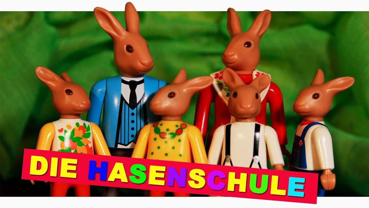 Hasenschule Film