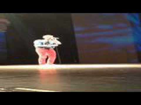 Chris Meloni   Can you see the light LIVE (Deniere Play me 17.03.13 Oper Chemnitz)