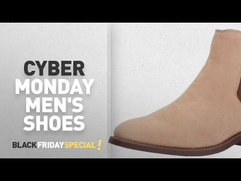 Cyber Monday Aldo Men's Shoes: Aldo Men's Gilmont Chelsea Boot