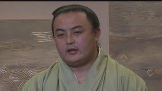 大相撲の八百長問題で日本相撲協会を解雇された元幕内 蒼国来の恩和図布...
