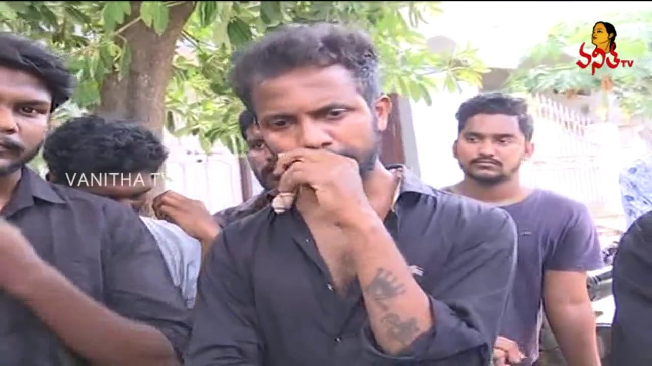 ప్రణయ్ హత్యపై స్నేహితులు ఏం చెప్పారంటే..? |  Face to Face with Pranay Friends | Vanitha TV