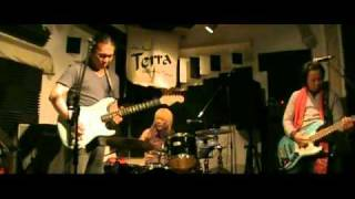 THLEE OF US Live at Nisiogikubo Terra - (01/25/2011) - [Member] G:k...