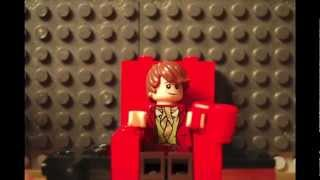Lego Movie - Thomas Edison