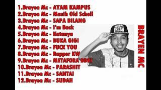Download lagu Brayen MC Full Album Lagu Hip Hop Indonesia Terbaru MP3