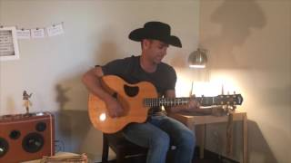 #wcw: Ironic - Alanis Morrissette (cover by Craig Campbell)