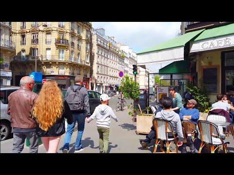 ⁴ᴷ Paris Walk 🇫🇷 From Salpêtrière To Île Saint-Louis And Notre-Dame, France 4K