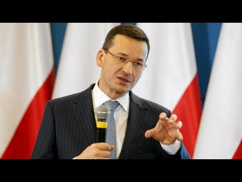 EU Revolt: Poland Says 12 Nations Ready to Stand Against Brussels!!!