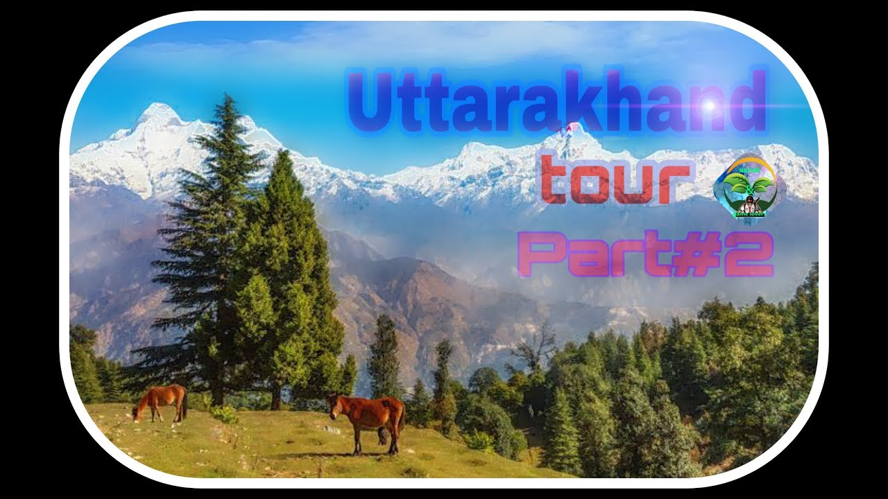 UTTARAKHAND TOUR PART#2/ganga river flow /Haridwar