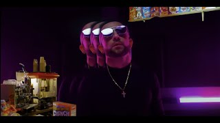 Dj.Frodo feat. Mr.Polska & BLACHA 2115 - La Luna (Official Video)