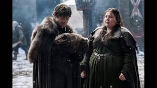 10 cảnh bạo lực và cưỡng bức gây sốc nhất trong phim Trò chơi vương quyền _ Game of Thrones