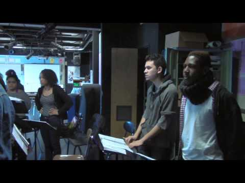 Renaissance High School For Musical Theater and technology promo video