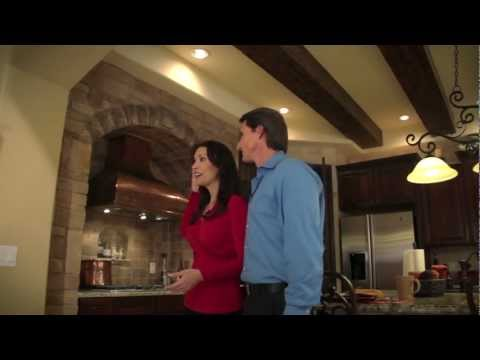How to Create Faux Wood Beams for Custom Home Accents