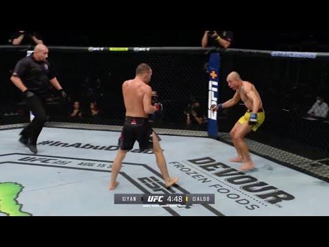 Лучшие моменты турнира UFC 251