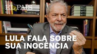 Entrevista a Lula Da Silva (Portugués)