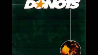 Donots - Ashes