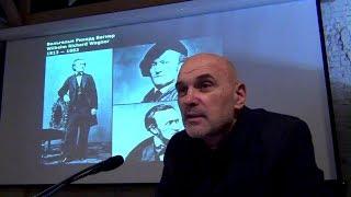Андрей Великанов. Начало 15-й лекции курса 2017-18