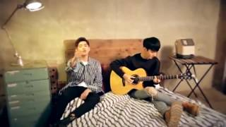 [Eric Nam 에릭남 보이스 프로젝트] Justin Bieber Love Yourself Cover with Sungha Jung.mp4