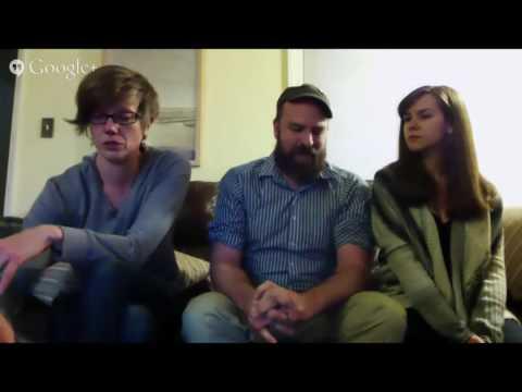CK Barlow interviews Beau and Alyson Carey [22-min. edit]