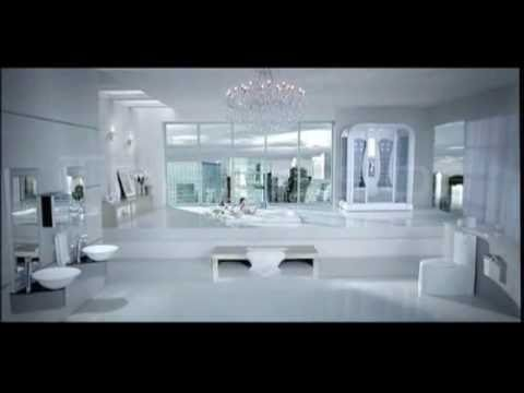 Baignoire balneo thalassor youtube for Baignoire balneo 160x70