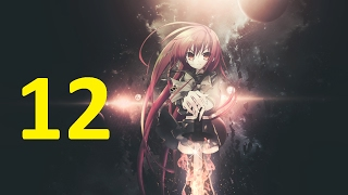 Shakugan no Shana II Episode 12 English Dub
