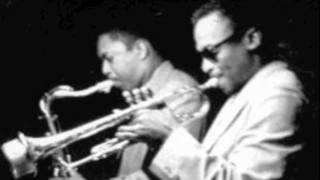 Bye Bye BlackBird - Miles Davis & John Coltrane Live @ Newport '58.mov