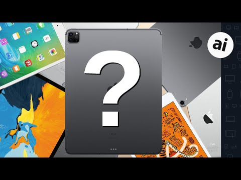 Which IPad To Buy In 2020!