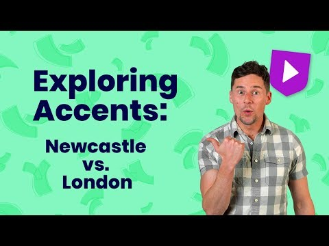 Exploring Accents: Newcastle Vs. London | Learn English With Cambridge