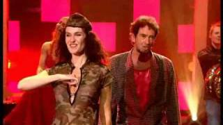 Jona Lewie - Stop the Cavalry 2009