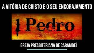 A VITÓRIA DE CRISTO E O SEU ENCORAJAMENTO