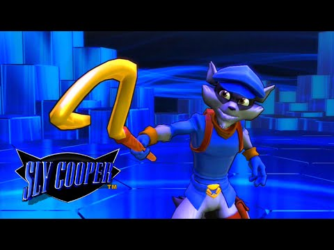 PlayStation All Stars Battle Royale Sly playthrough