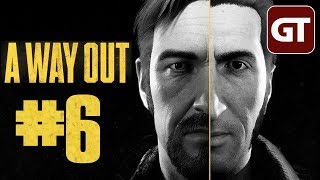 Thumbnail für A Way Out #6 - Am wilden Fluss